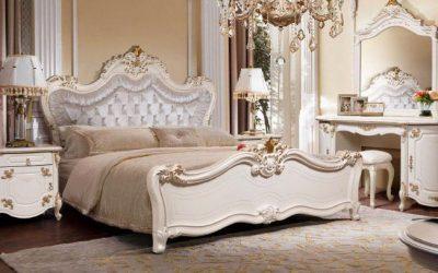 Спальный гарнитур Элияна