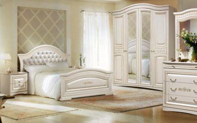 Спальный гарнитур Венера