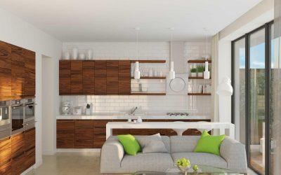 Кухня Нео Эко Стиль (Neo Eco Style)