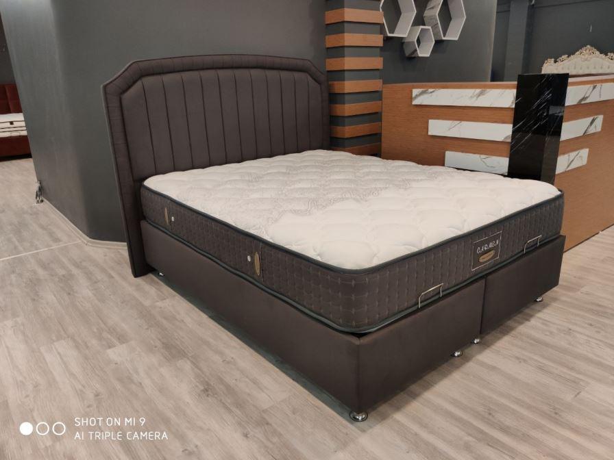 Кровать Модерн Плюс